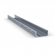 Кнауф профиль для гипсокартона (потолочный) 60х27х0,6мм