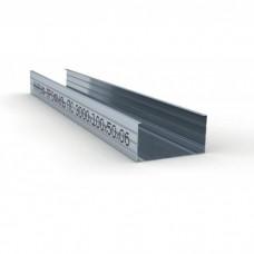 Профиль стоечный ПС 100*50 КНАУФ 3м. (KNAUF)