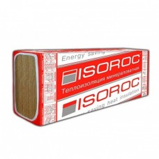 Изорок Изофас-140 1000х500х50 мм (3 м2)