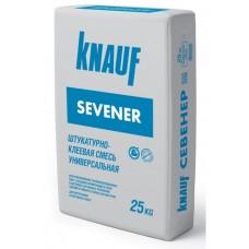 Клеевая смесь Кнауф Севенер 25 кг