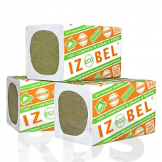 Izobel Л-25 (1000х600х100мм), 2,4м2, 0,24м3