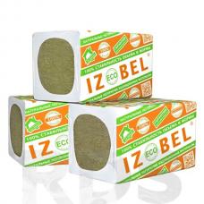 Утеплитель Izobel Л-25 (1000х600х50 мм), 4,8м2, 0,24м3