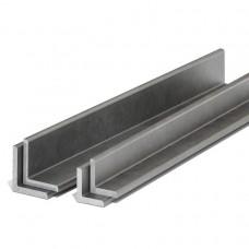 Уголок стальной 25х25х3 мм