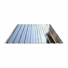 Профнастил лист С-8 оцинкованный 1200х2000х0,35мм