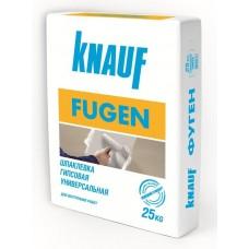 Шпатлевка KNAUF Фюген 25 кг